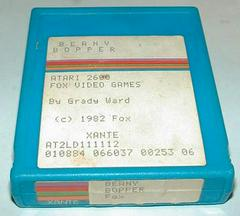 Beany Bopper [Xante] Atari 2600 Prices