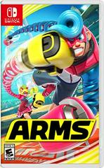 ARMS Nintendo Switch Prices