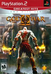 God of War 2 [Greatest Hits] Playstation 2 Prices