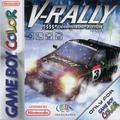 V-Rally Championship Edition | PAL GameBoy Color