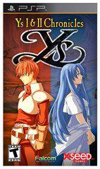 Ys I & II Chronicles PSP Prices