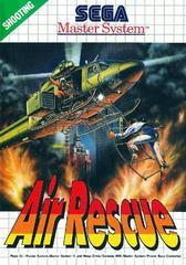 Air Rescue PAL Sega Master System Prices