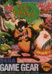 Taz Mania Sega Game Gear Prices