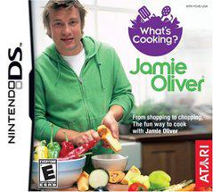 What's Cooking with Jamie Oliver Nintendo DS Prices