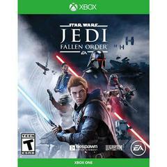 Star Wars Jedi: Fallen Order Xbox One Prices