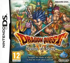 Dragon Quest VI: Realms of Revelation PAL Nintendo DS Prices