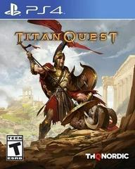 Titan Quest Playstation 4 Prices