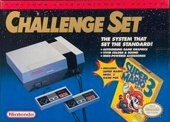 Nintendo NES Challenge Set Console NES Prices