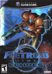 Metroid Prime 2 Echoes Gamecube Prices