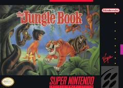 The Jungle Book Super Nintendo Prices