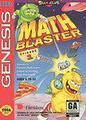 Math Blaster Episode 1 | Sega Genesis