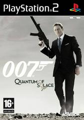 007 Quantum of Solace PAL Playstation 2 Prices