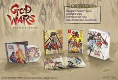 God Wars: The Complete Legend [Limited Edition] Nintendo Switch Prices