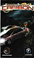 Need For Speed Carbon Prices Gamecube Compare Loose Cib New