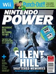 [Volume 241] Silent Hill: Shattered Memories Nintendo Power Prices