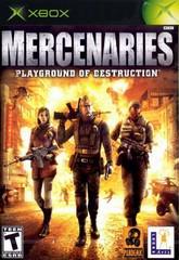Mercenaries Xbox Prices