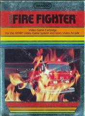 Fire Fighter Atari 2600 Prices