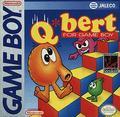 Q*bert | GameBoy