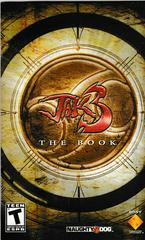 Manual - Front | Jak 3 Playstation 2