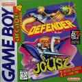 Arcade Classic 4: Defender and Joust | GameBoy