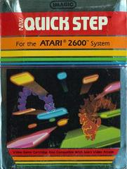 Quick Step Atari 2600 Prices