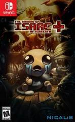 Binding of Isaac Afterbirth+ Nintendo Switch Prices