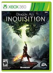 Dragon Age: Inquisition Xbox 360 Prices