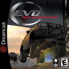 4x4 EVO Sega Dreamcast Prices