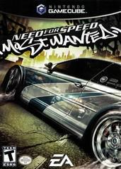 Need for Speed Most Wanted Gamecube Prices