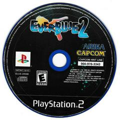 Game Disc | Everblue 2 Playstation 2