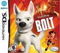 Bolt | Nintendo DS