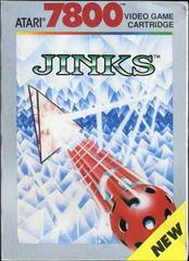 Jinks Atari 7800 Prices