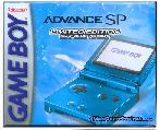 Surf Blue Gameboy Advance SP GameBoy Advance Prices