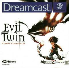 Evil Twin PAL Sega Dreamcast Prices