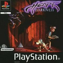 Heart of Darkness PAL Playstation Prices