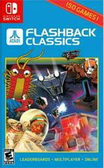 Atari Flashback Classics Nintendo Switch Prices