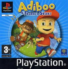 Adiboo & Paziral's Secret PAL Playstation Prices