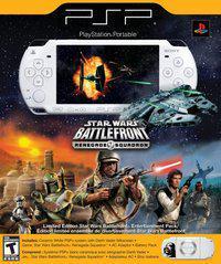 PSP 2000 Limited Edition Star Wars Battlefront Version [White] PSP Prices
