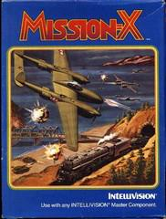 Mission X Intellivision Prices