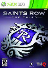 Saints Row: The Third Xbox 360 Prices