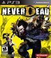 NeverDead | Playstation 3
