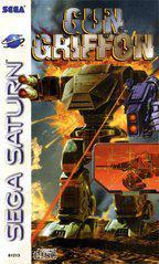 Gun Griffon Sega Saturn Prices