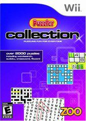 Puzzler Collection Wii Prices