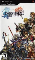 Dissidia Final Fantasy PSP Prices