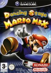 Dancing Stage Mario Mix PAL Gamecube Prices