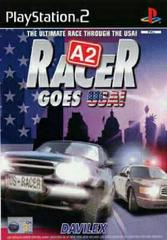 A2 Racer Goes USA PAL Playstation 2 Prices