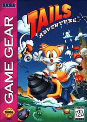 Tails' Adventure Sega Game Gear Prices