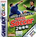 David O'Leary's Total Soccer 2000 | PAL GameBoy Color