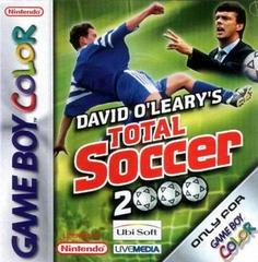 David O'Leary's Total Soccer 2000 PAL GameBoy Color Prices