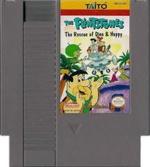 Cartridge | Flintstones The Rescue of Dino and Hoppy NES